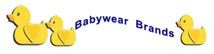 Babywear Brands | Clothes | Toys | Cosmetics